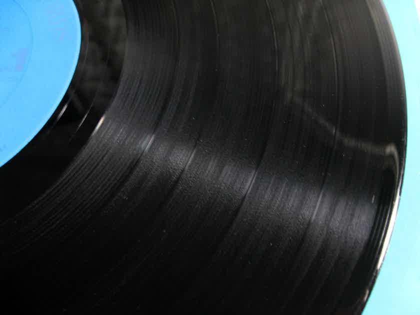 Gino Vannelli - Big Dreamers Never Sleep - Promo 1987 CBS Associated Records BFZ 40337