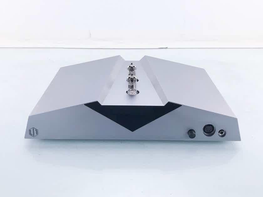 LH Labs Vi DAC Tube Hybrid DAC; D/A Converter; Remote (16381)