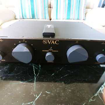 VAC Standard LE
