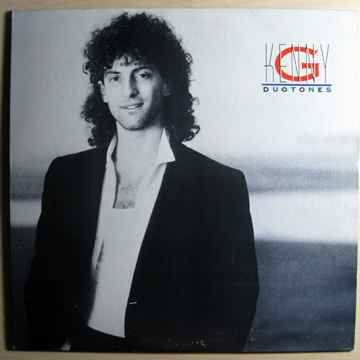 Kenny G - Duotones 1986 NM Vinyl LP STERLING Mastered A...