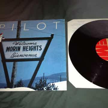Pilot - Morin Heights EMI Records UK Vinyl LP NM Roy Th...