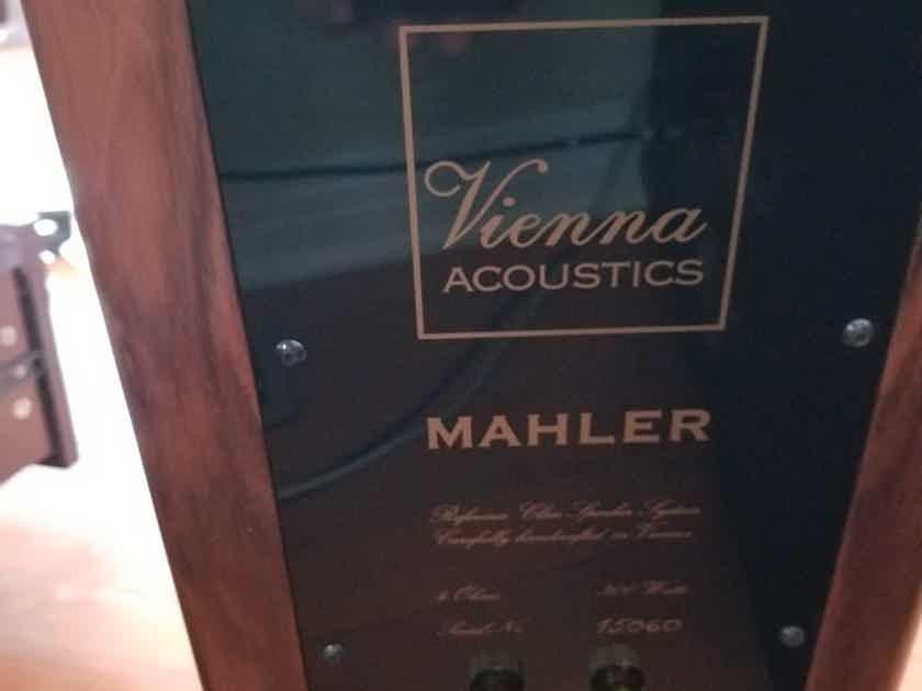 Vienna Acoustics Mahler
