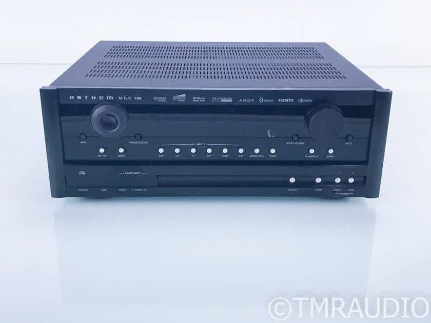 Anthem MRX 700 7 Channel Home Theater Receiver; AS-IS (Bad Right Channel) (19032)