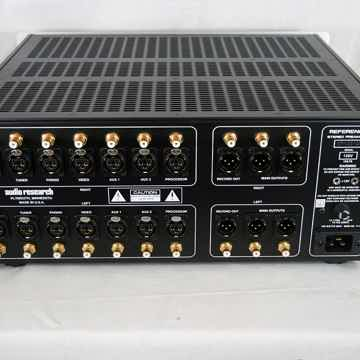 Audio Research Reference 3 Tube Preamplifier