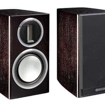 GOLD 50 Bookshelf Speakers