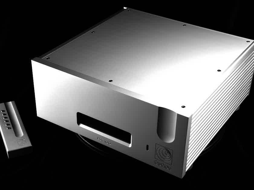 Ypsilon Electronics PST 100 MKII PST 100 TA MK II