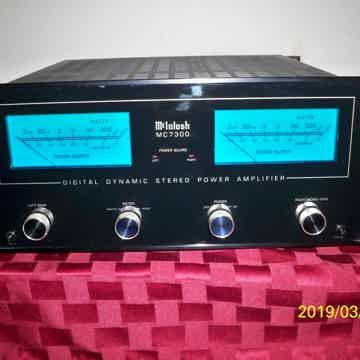 McIntosh MC7300
