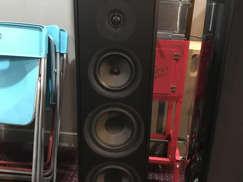 Aperion Audio Verus Grand