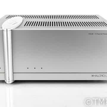 Logic MC30 3 Channel Power Amplifier