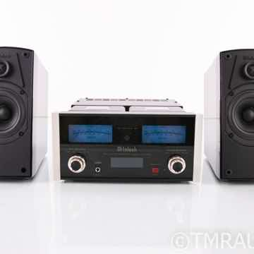 MXA70 All-In-One Integrated Stereo System