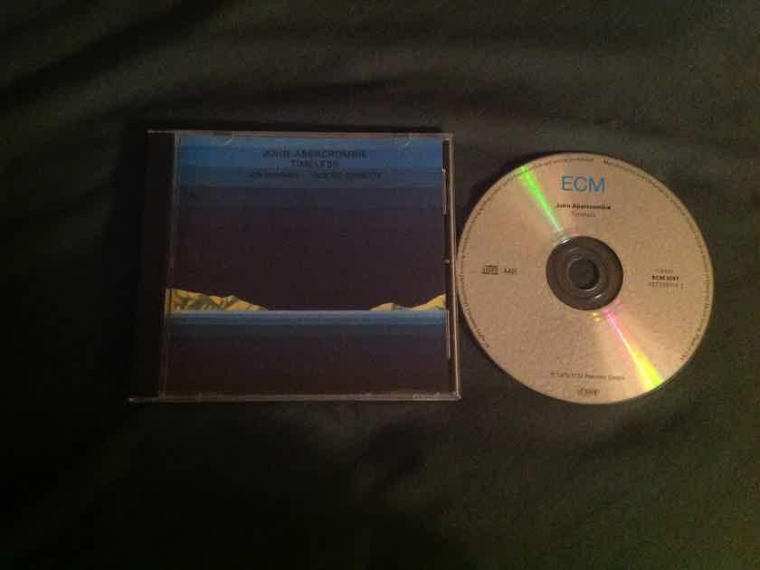 John Abercrombie  Timeless ECM Records