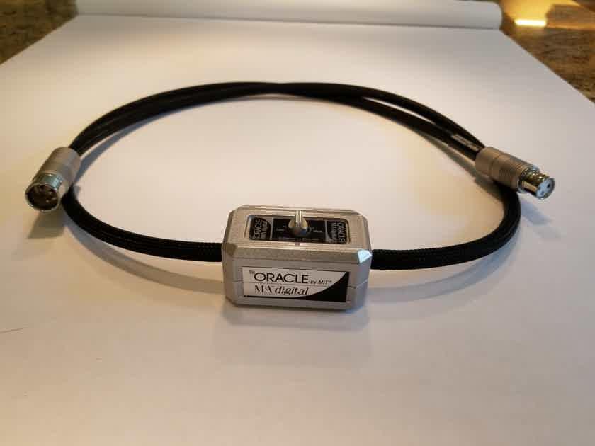 MIT MA-X Digital Cable AES/EBU 1.5M - 70% off
