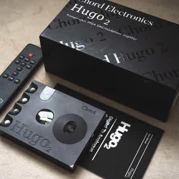 Chord Company Hugo 2