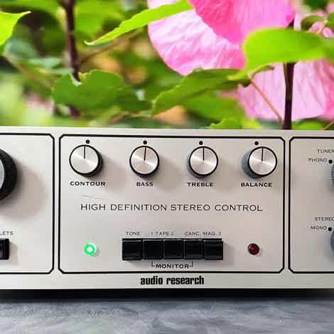 Audio Research SP3
