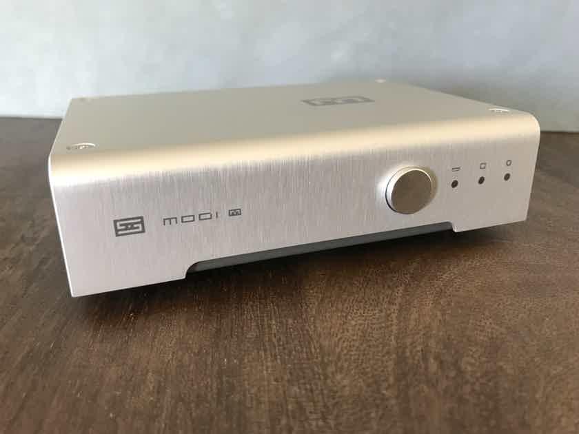 Schiit Audio Modi Multibit : USED ONCE, MINT