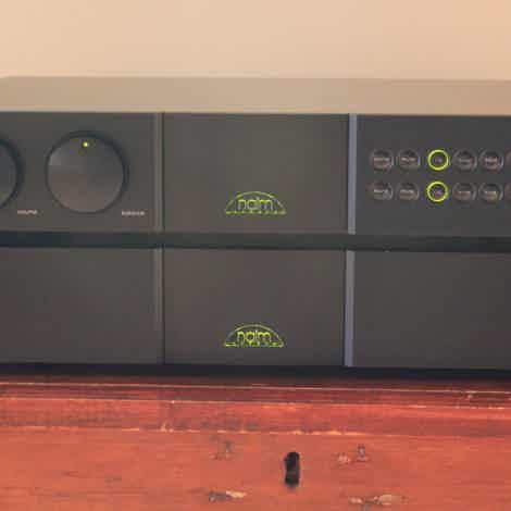 Naim Audio NAC-552-552PS