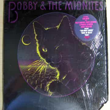 Bobby & The Midnites - Bobby & The Midnites - 1981  Ari...