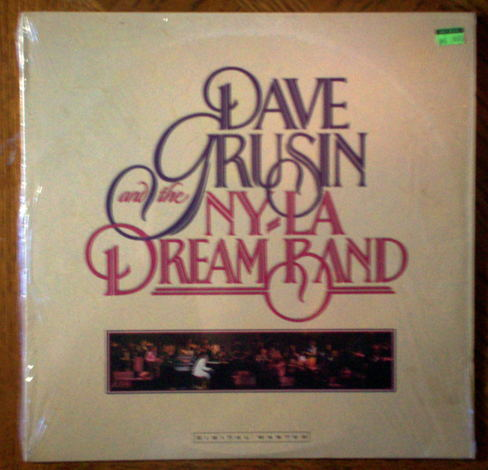 Dave Grusin And The N.Y. / L.A. Dream Band