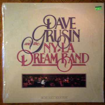 Dave Grusin And The N.Y. / L.A. Dream Band - Dave Grusi...