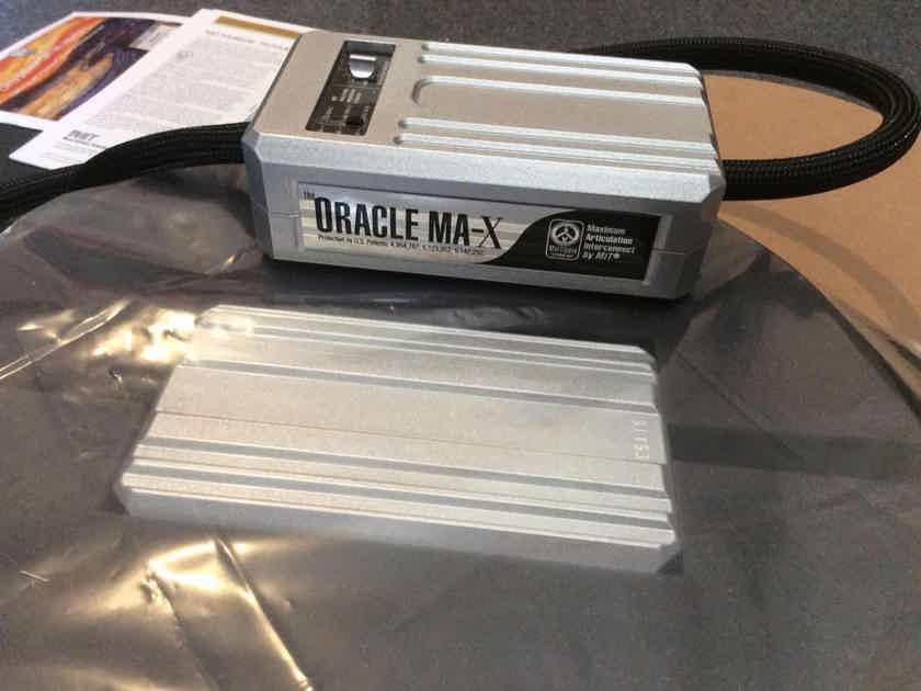 MIT Oracle MA-X