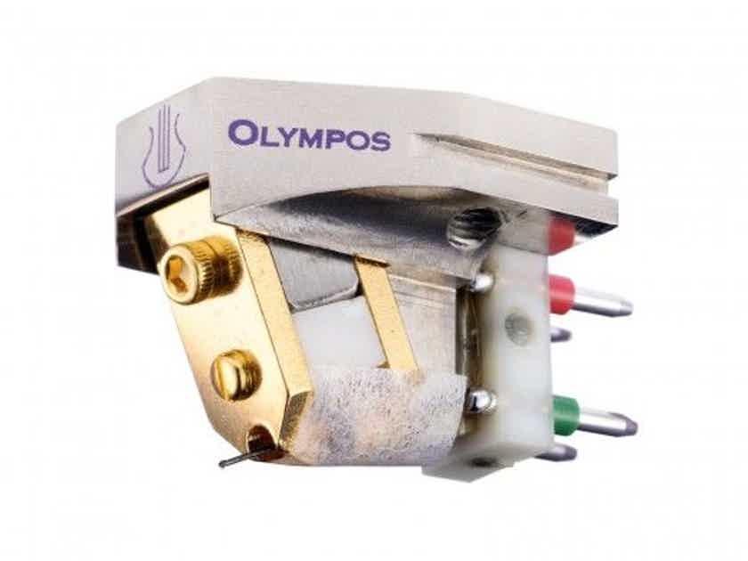 Lyra Olympos