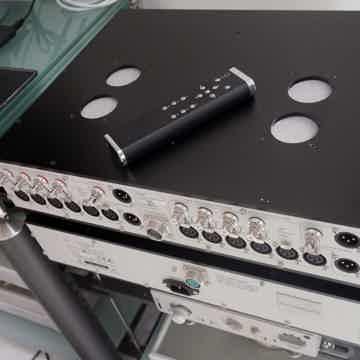 Aurorasound PREDA-TBSP preamplifier