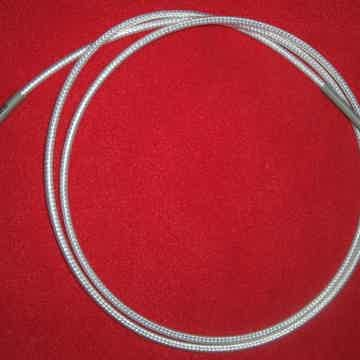 Coaxial Digital Cable *1 Meter* W/RCAs