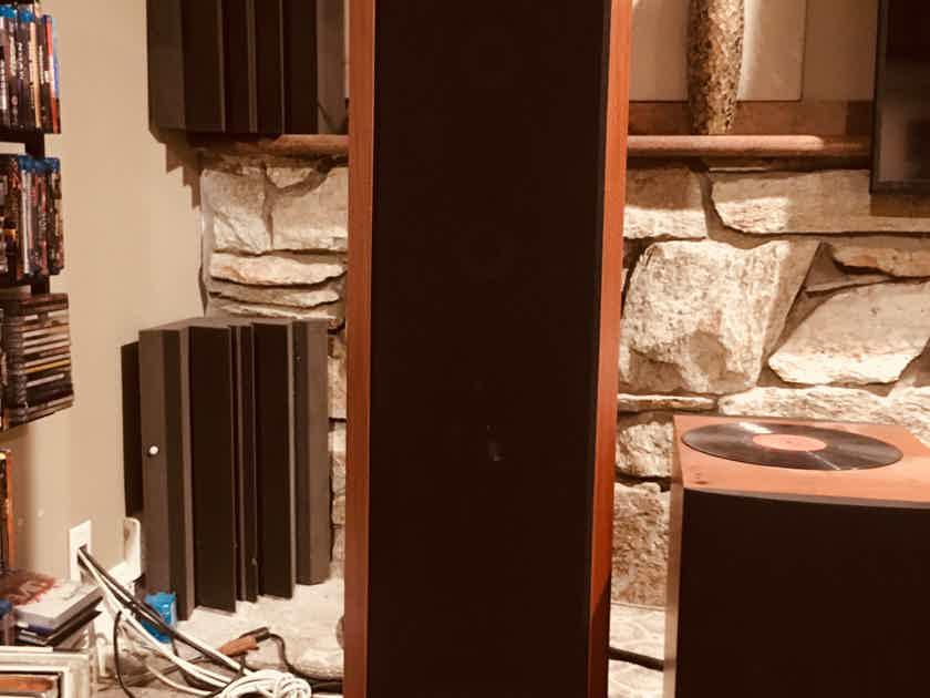Montana Loudspeakers,  ESP2