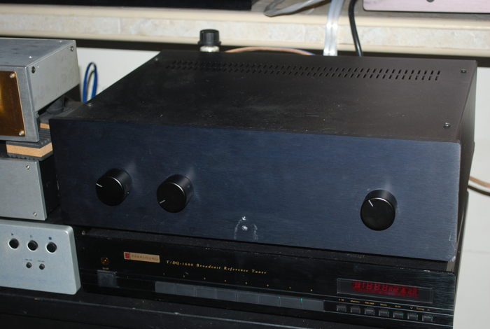 K&K Audio