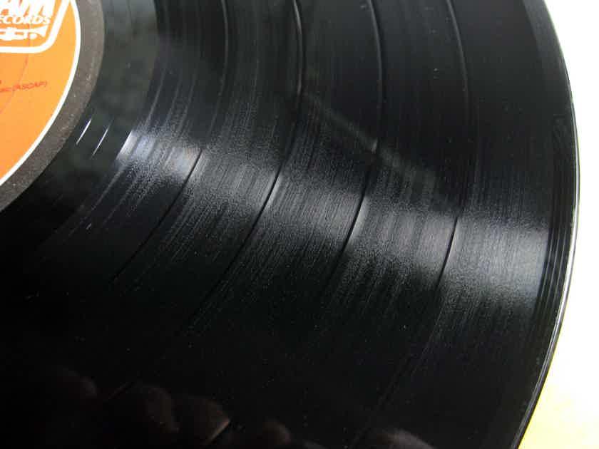 Carpenters - Made In America - Promo 1981 A&M Records SP-3723