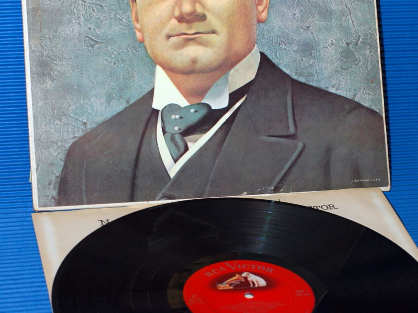 """CARUSO  - """"From The Best Of Caruso"""" -  RCA 'Shaded Dog' 1960"""