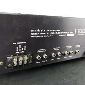 SAE Mark VI