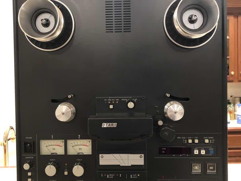 Otari Otari MX-50