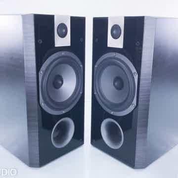 Chorus V Model 807V Bookshelf Speakers