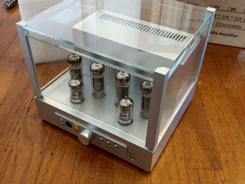 Jolida FX-10 Tube Amplifier - Great Condition