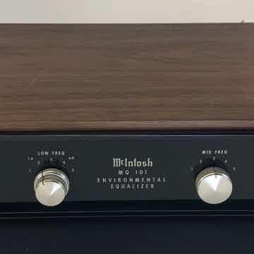 McIntosh MQ-101