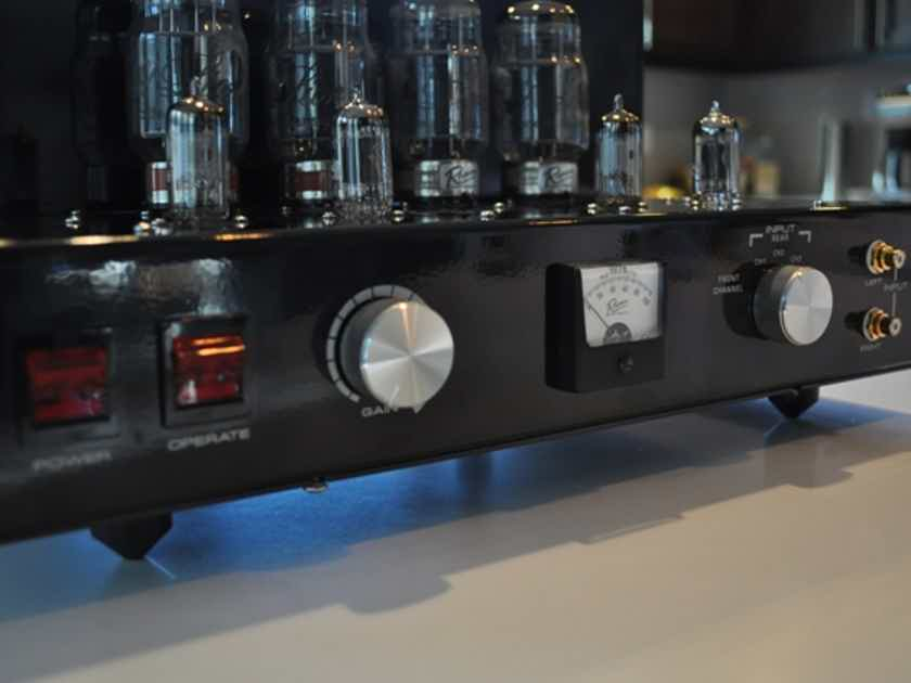 Rogers High Fidelity EHF-100 MK2 Tube Integrated Amplifier **Price Drop**