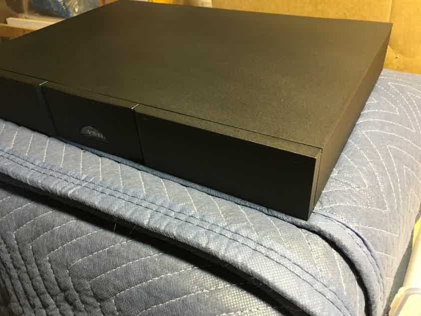 Naim Audio NAPV-175 Amp 50w x 3