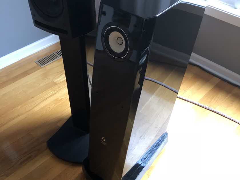 Gemme Audio Vivace V2 great condition