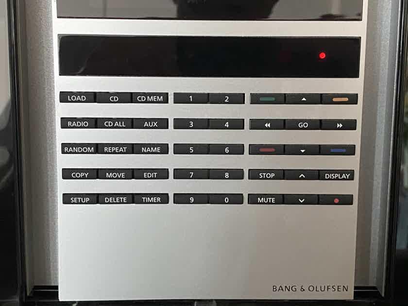 Bang & Olufsen Beosound 3200