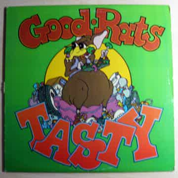 Good Rats - Tasty - 1978 Reissue Ratcity Records – RCR ...