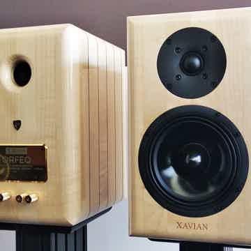Xavian Electronics Orfeo