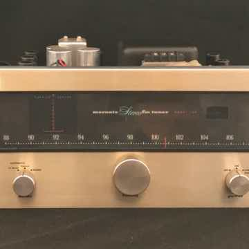 Marantz 10b CLASSIC TUBE FM TUNER