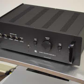 Atma-Sphere MP-3 MK III
