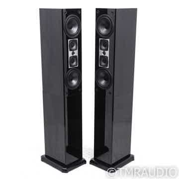 Atlantic Technology 451 LR Bookshelf Speakers