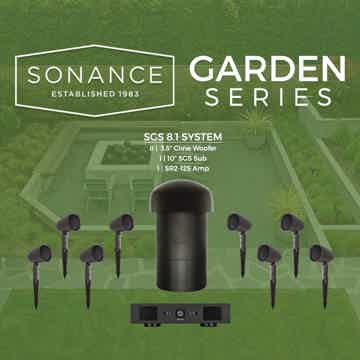 Sonance Garden Series Outdoor Speaker System