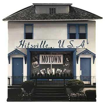 Motown Hitsville USA