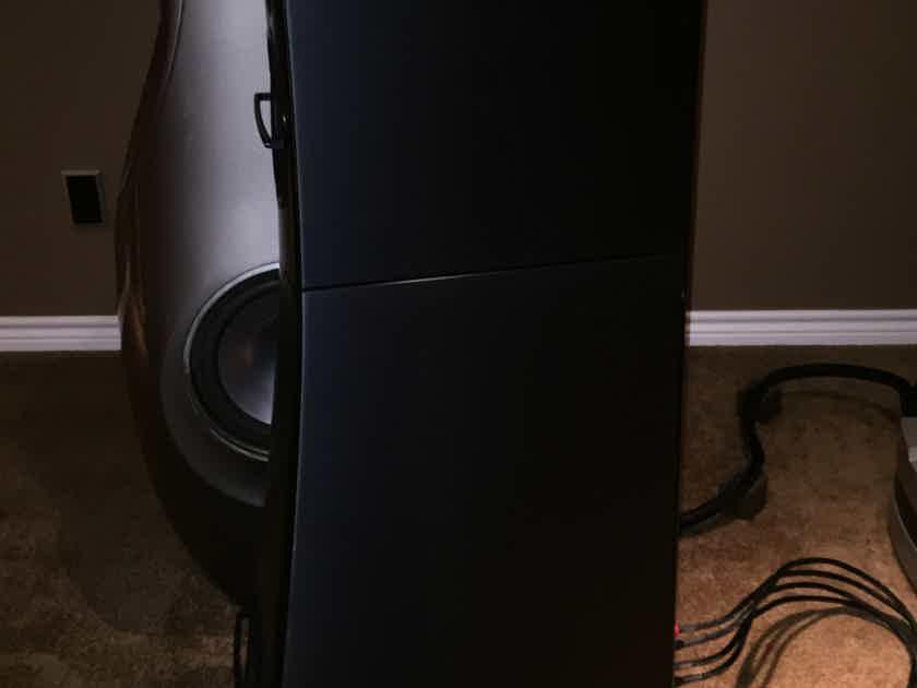 YG Acoustics Hailey 1.2 Speakers
