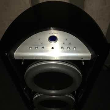 JL Audio Gotham 213