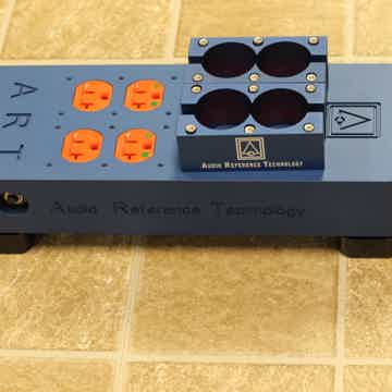 Audio Reference Technology Power Distributor